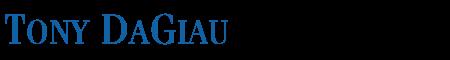 Tony DaGiau: Oracle CX/CRM Consultant logo
